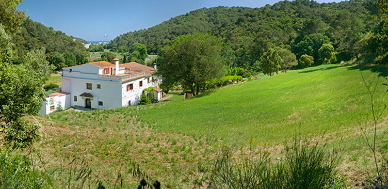Casa rural Can Rosich <br>PB-000105