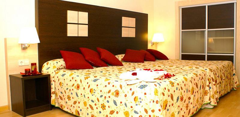 Hotel Don Angel <br>HB-003842