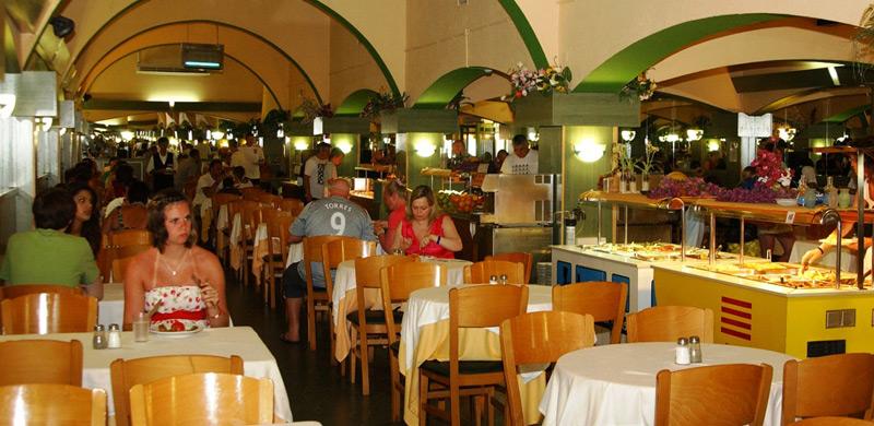 Hotel Santa Susanna Resort <br>HB-003293