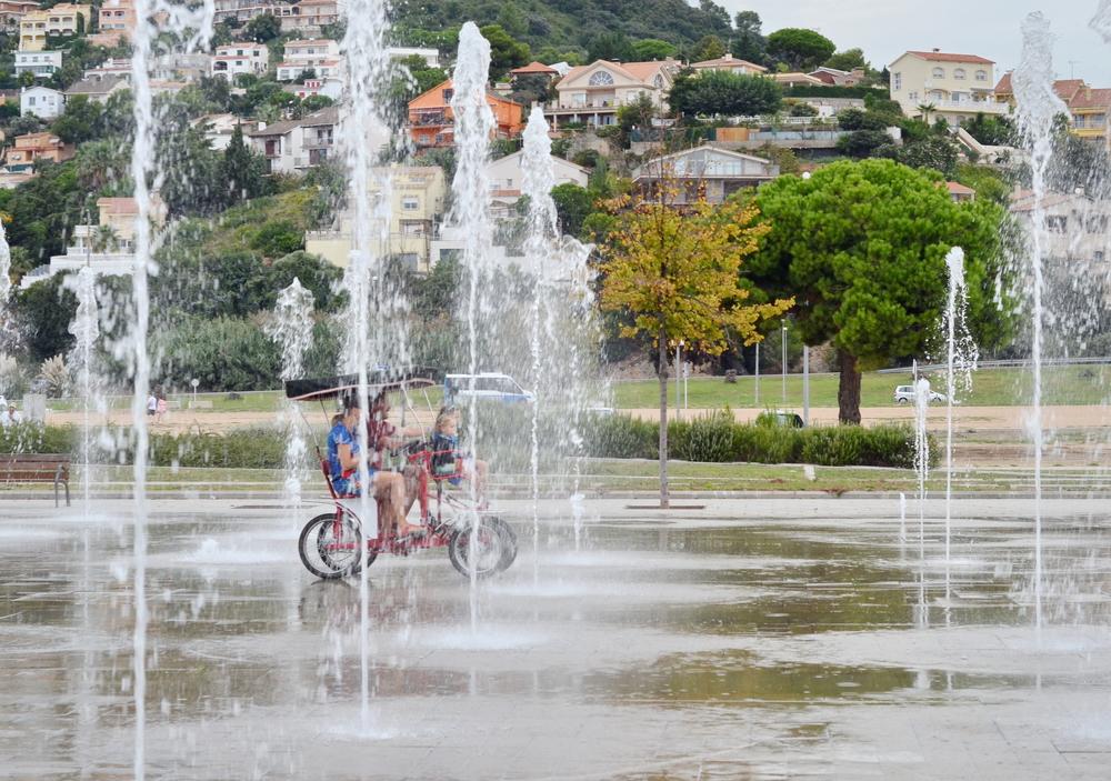 Santa Susanna tritt dem Netzwerk Intelligenter Touristenziele bei
